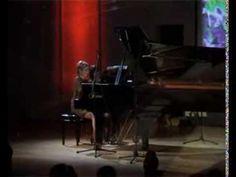 ▶ Branka Parlic Plays Orphée By Philip Glass 6 Orphée's Return - YouTube