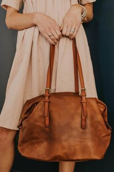 Large Tote | ROOLEE