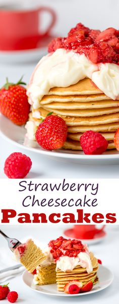 1000+ images about Breakfast Recipes on Pinterest   Crepe recipes ...