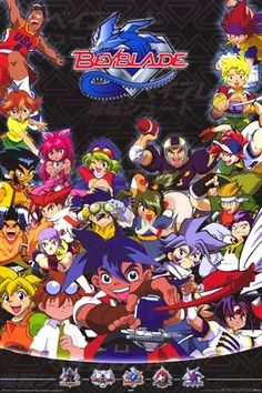 131 best beyblade images on pinterest beyblade characters let it