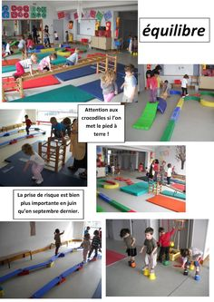 indoor physical activities for kids classroom Activities For Babies Under One, Physical Activities For Preschoolers, Activities For 2 Year Olds, Indoor Activities For Kids, Montessori Activities, Motor Activities, Therapy Activities, Brain Gym, Exercise For Kids
