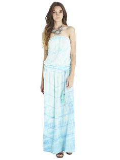 9e8167782cb683 Chetan Silk Tube Maxi Dress - Women New Arrivals