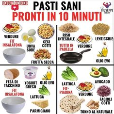 Conseils fitness en nutrition et en musculation. Fast Healthy Meals, Healthy Eating, Healthy Recipes, Dog Food Recipes, Cooking Recipes, Gym Food, Fruit Smoothie Recipes, No Calorie Foods, Light Recipes