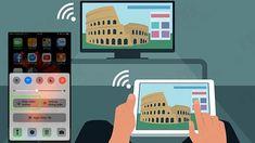 Với công nghệ hiện đại ngày càng cao – bạn muốn truyền tải thông tin từ màn hình điện thoại như Iphone hay máy tính bảng Ipad sang một màn hình lớn hơn như màn hình TV hoặc máy chiếu? Chúng ta có rất nhiều cách để làm được điều đó từ các thiết bị