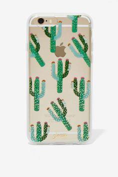 Sonix iPhone 6 Case - Cactus