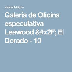 Galería de Oficina especulativa Leawood / El Dorado - 10