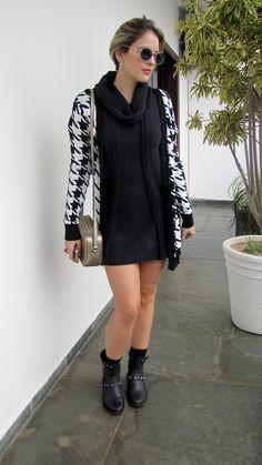 #lookdodia #fashion #ootd