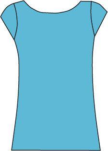 cap sleeve top