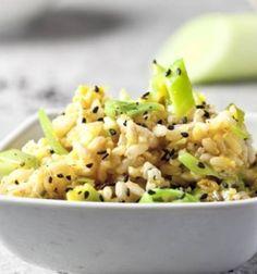 Conoce las mejores recetas de #ensaladas en este post!
