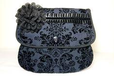Bag Goth chic, designed by Forever Goth Goth Chic, Bags, Design, Handbags, Gothic Chic, Dime Bags, Lv Bags, Design Comics, Purses