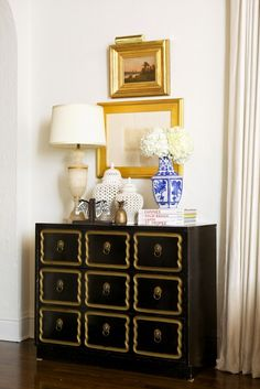 Design Crush: Luxe Report Designs- The Glam Pad