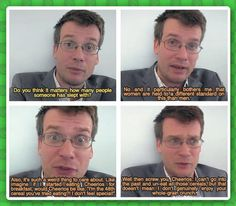 Why Can't More People Think Like John Green