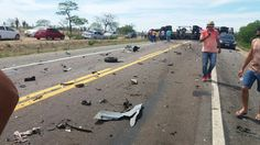 HORA DA VERDADE: URGENTE: Tragédia em Riachão do Jacuípe, família i...