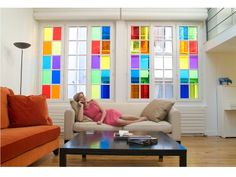 etched window film   Related Decorative Window Film Stained Glass