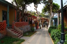 Barranco,,,my hometown...how I miss you...