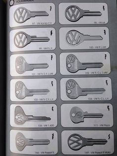 Volkswagen key – Best Picture For car expensive For Your Taste You are looking for something, and it is going to tell you exactly what you are looking … Volkswagen Transporter, Volkswagen Bus, Vw T3 Syncro, Vw Camper, Auto Jeep, Beetle Bug, Vw Beetles, Vw Bugs, Vw Key