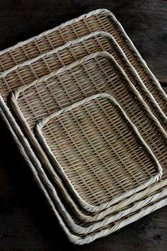 竹虎 虎斑竹専門店竹虎 角竹ざる 竹笊 竹ザル ざる キッチン 自然素材 bamboo kitchen kitchentool taketora