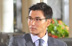 Ruco Chan 陈展鹏 (actor & singer) talented, sexy and super hot