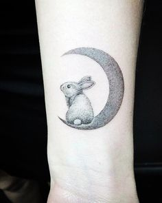 99 Inspirational Small Animal Tattoos and Designs for Animal Lovers