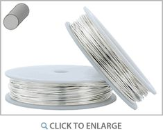 Sterling Silver 20 Gauge Half hard (2# Hard) - Round Wire 0.81mm 1oz approx. 19ft