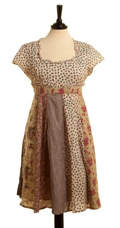 Kleid Renza von Nadir