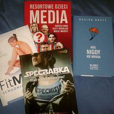 Zapowiada się weekend z książką :) #specbabka#books#miesiączksiążką