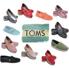 toms set i created on polyvore :)