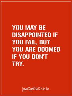 Hoping I'm not doomed! Best Inspirational Quotes, Great Quotes, Me Quotes, Motivational Quotes, Self Motivation, Monday Motivation, Motivation Inspiration, Inspire Me, Inspire Quotes