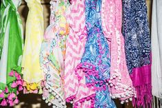 Southern Style | Target taps queen of Southern prep, Lily Pulitzer, for it's next collaboration.