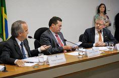 Relator espera que Paulo Roberto Costa repita à CPI o que disse na delação premiada
