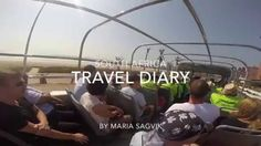 South Africa Travel Diary 2014. Read more on www.wandervibe.com  #travel #southafrica #capetown #durban #travelblog #videodiary