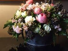 French Country Floral Arrangements - Bing Images