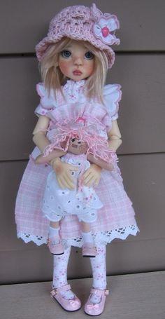 IMG_68992.jpg Photo by deenascountryhearth | Photobucket  - Beautiful doll by Kaye Wiggs