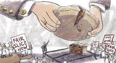 Socialism: As American As Apple Pie