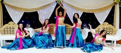 Indian Dancers | Bollywood Dancers | Non Asian Bollywood Dancers for Hire | Bhangra Dancers | Giddha Dancers | Bollywood Dancers For Weddings | Bollywood Dancing for Events | Hire Bollywood Dancers