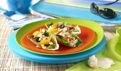Tanimura & Antle - Recipes - On the Beach Wrap