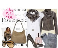 """""""a day with you"""" by edithlove on Polyvore"""