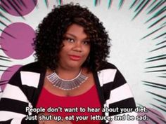 Girl Code gets me! I have to admit that I really love this show. It always has me laughing hysterically