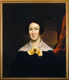 ☼ Emily Dickinson ☼   Emily Norcross Dickinson, mother of Emily.