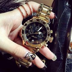 High Quality Men Women Watches Luxury Six Pin Calendar Wristwatches Crystal Dress Watch Female Rose Gold Watch Mashali Wristwatches Watch For Sale From Candy0755, $37.69| Dhgate.Com