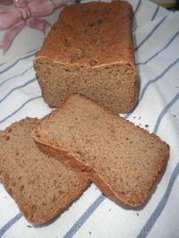 Fűszeres rozskenyér How To Make Bread, Tortillas, Baguette, Banana Bread, Food, Mince Pies, How To Bake Bread, Essen, Meals