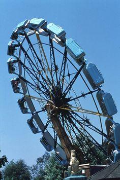 Thorpe Park - Zodiac