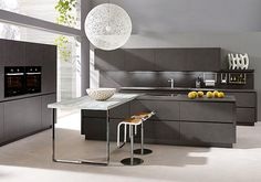 Kitchen Design Trends 2016 – 2017 - InteriorZine