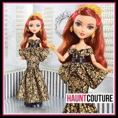 "Fairytale Princess Haunt Couture: ""Timeless Tale"" by HauntCoutureAtelier"