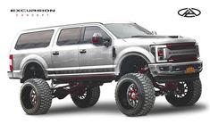 ex Ford Excursion, Vehicles, Car, Automobile, Autos, Cars, Vehicle, Tools