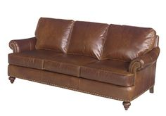 Hancock Amp Moore Leather Sofa 1500 Classic Couches