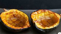 Looking for the best Acorn Squash recipes? Get recipes like Baked Acorn Squash with Butter and Brown Sugar, Vegan Stuffed Squash with Brown Rice and Mushrooms and Roasted Winter Squash with Cilantro Chimichurri from Simply Recipes. Simply Recipes, Fall Recipes, Dinner Recipes, Dinner Menu, Dinner Ideas, Vegetable Dishes, Vegetable Recipes, Acorn Squash Recipes, Butternut Squash