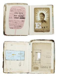 Oliver Jeffers - so charming