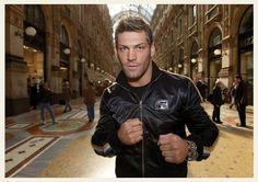 Clemente Russo (Italia) Boxeador