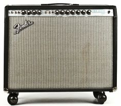 Fender Twin Reverb '74 - just got know of these babies in the shop for repair.